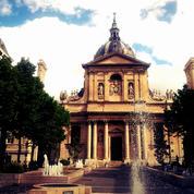 La Sorbonne, seule université française dans le top 50 des meilleures facs de droit