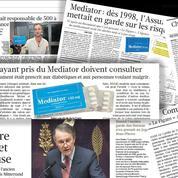 Quand Le Figaro dévoilait le scandale du Mediator