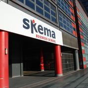 Skema intègre le club très privé des écoles de commerce triplement accréditées