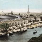 Musée d'Orsay: pourquoi l'ancienne gare n'est pas devenue un palace