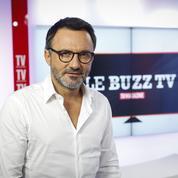 Frédéric Lopez: «Je conseille à tout le monde d'aller voir un psy»