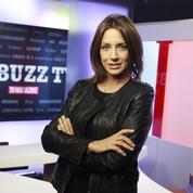 Virginie Guilhaume quitte France 2