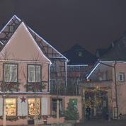 A Colmar, l'oenotourisme en ville
