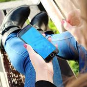 Les étudiants ne sont pas accros à leurs smartphones.. sauf à WhatsApp