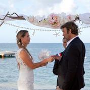 Les Mystères de l'amour :Hélène et Nicolas se marient enfin!