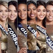 Miss France 2017: découvrez les diplômes des candidates
