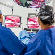 Prostate: les robots chirurgicaux s'imposent