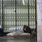 Inquiétante hausse du nombre de jeunes sans-abri en 2016