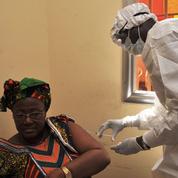 Un vaccin anti-Ebola prouve son efficacité dès le 10ejour