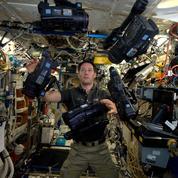 Ce mal mystérieux qui fait baisser la vue des astronautes