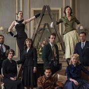 Programme TV : The Collection ,Paris à la mode de 1947