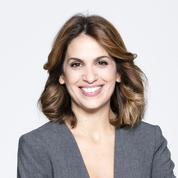 Europe1: Sonia Mabrouk à la place d'Alessandra Sublet