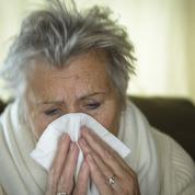 Grippe : une épidémie qui s'intensifie