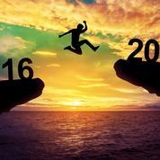 Diplôme, emploi, voyage... Les résolutions des étudiants pour 2017