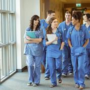 Médecine: le numerus clausus augmente de 478 places