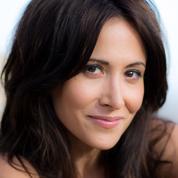 Fabienne Carat, héroïne d'un téléfilm