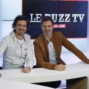Arnaud Tsamère et Grégory Ascher : «On travaille ensemble sur un projet télé»