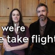 Famille américaine cherche baby-sitter pour tour du monde