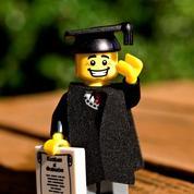 L'université de Cambridge cherche toujours son professeur de Lego