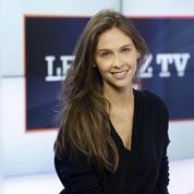 Ophélie Meunier: «Je n'imaginais pas présenter Zone Interdite à 29 ans!»