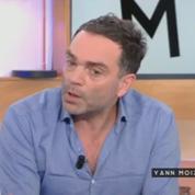 Yann Moix compare Cà Vous à TPMP et attaque (encore) Anne-Sophie Lapix