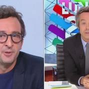 Le Petit journal : Cyrille Eldin va répondre aux «diffamations injustes» de Yann Barthès