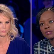 ONPC :vif échange entre Vanessa Burgraff et Rama Yade