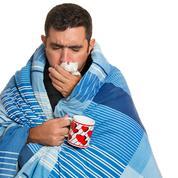 Grippe: le pic de l'épidémie est passé