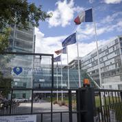 Un patient de l'hôpital Pompidou retrouvé mort dans les locaux