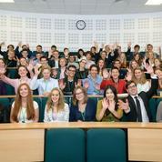 Le bachelor de l'ESCP fait salle comble à Londres