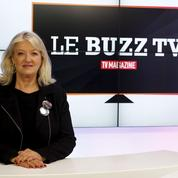 Charlotte de Turckheim: «J'ai un projet trop marrant avec Gérard Jugnot»