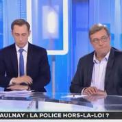 «Bamboula» : un syndicaliste policier dérape en direct sur France 5