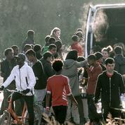 Passage réussi de la «Jungle» de Calais aux amphis lillois pour 80 migrants