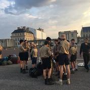 Journée mondiale du scoutisme: un mouvement toujours en phase avec la jeunesse
