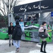 Affaire Théo : 26 personnes interpellées à Paris et en proche banlieue