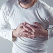 Un infarctus mortel sur six est initialement atypique