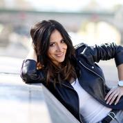 Fabienne Carat star d'un Plus belle la vie 100% féminin