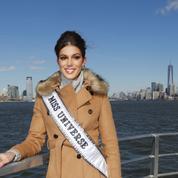 Miss Univers : Iris Mittenaere va rencontrer François Hollande samedi 18 mars