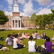 Le nombre d'étudiants étrangers en déclin dans les universités américaines