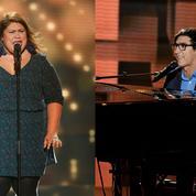 The Voice : Audrey et Vincent, ces talents qui font déjà le buzz