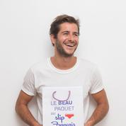 Le Slip Français: avec Guillaume Gibault, les dessous prennent le dessus