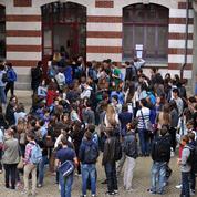 Sécurité des établissements scolaires: les proviseurs tirent la sonnette d'alarme