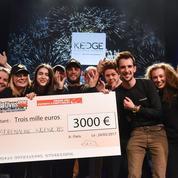 Kedge remporte à nouveau le concours de la meilleure association étudiante