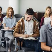 Classement 2020 des BTS selon le taux de réussite à l'examen