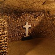 Canicule: visite virtuelle des Catacombes grâce au récit paru dans Le Figaro en 1897