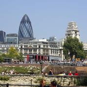 City break à la City de Londres