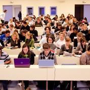 Ce que font (vraiment) les étudiants sur leurs ordinateurs pendant les cours