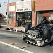 Los Angeles 1992: quand l'affaire Rodney King déclenchait des émeutes meurtrières