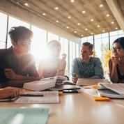 Travail de groupe : comment être efficace