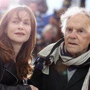 Le Festival de Cannes, une «corvée» pour Jean-Louis Trintignant